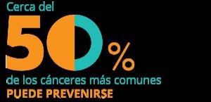 Prevención del cáncer. CRIS