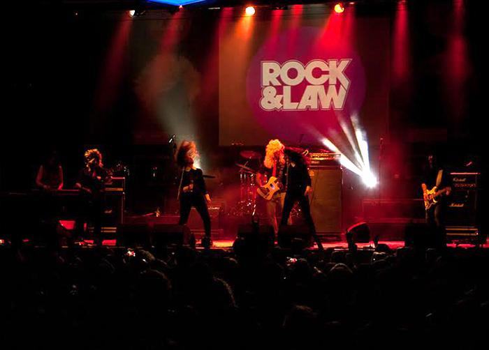 rocklaw