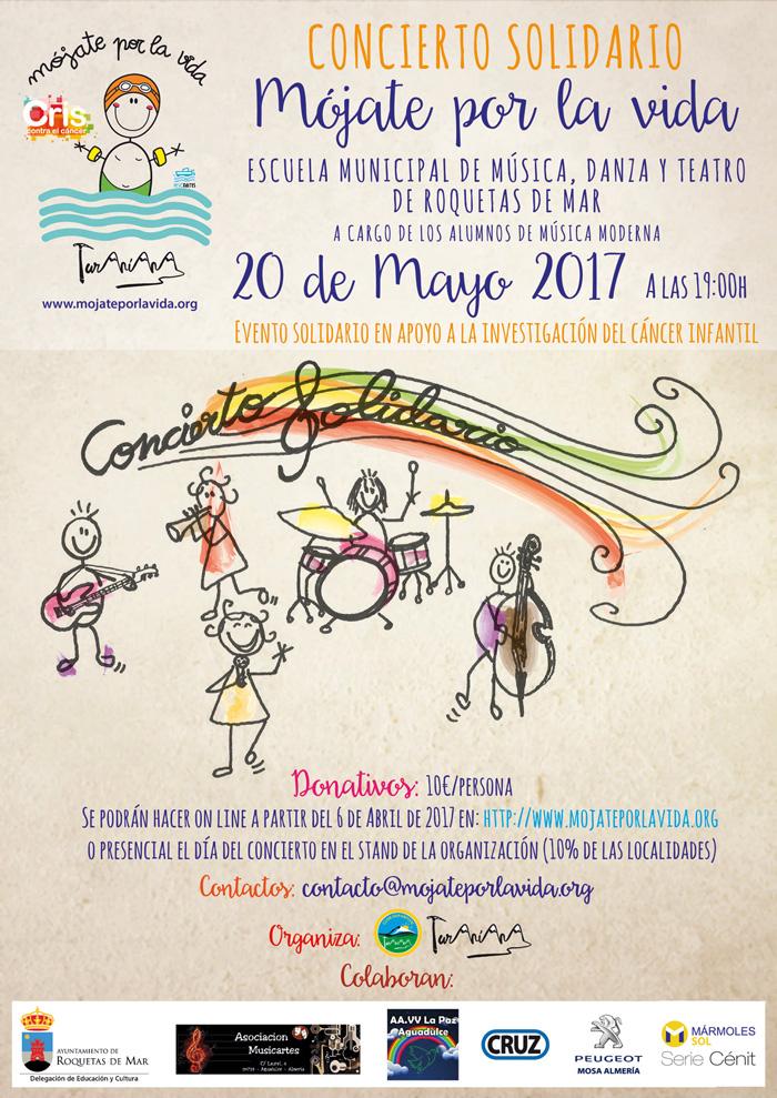 concierto #mojateporlavida