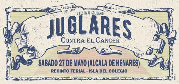 juglares contra el cancer