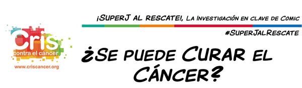 Comic ¿Se puede curar el cáncer?