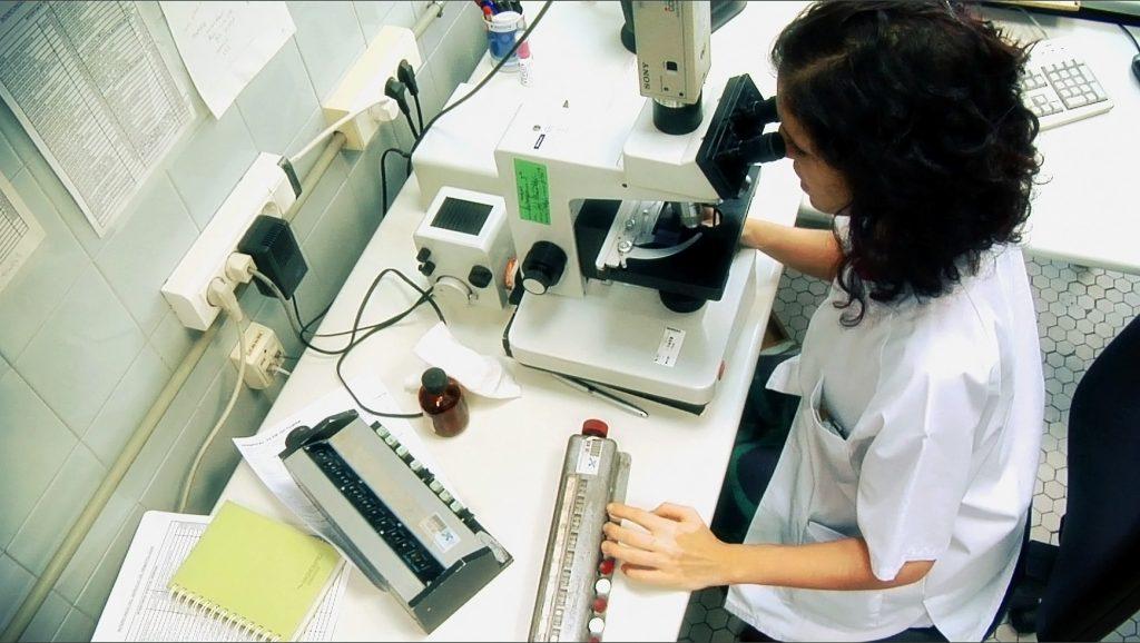 laboratorio h12o