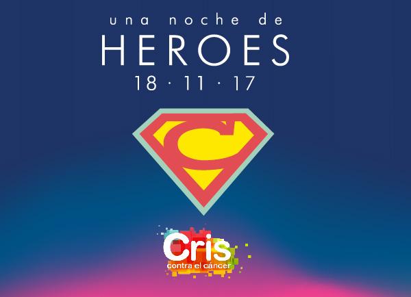 Llega la Noche de Héroes