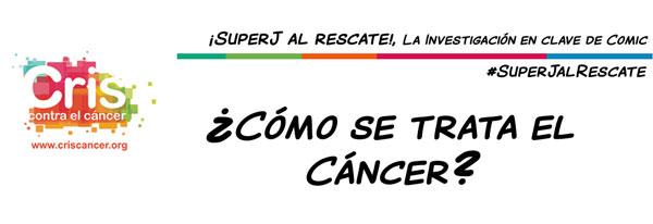 ¿Cómo se trata el cáncer?