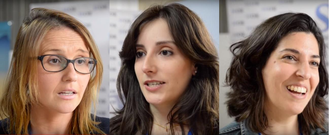 Becas CRIS con Sociedad Española de Oncología Radioterápica (SEOR)