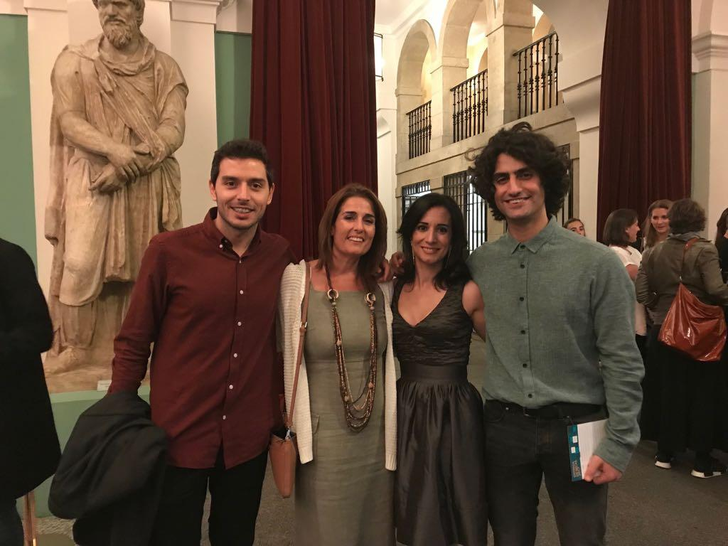 Becas CRIS con Sociedad Española de Oncología Médica (SEOM)