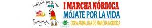 El próximo 8 de septiembre se celebrará la I Marcha Nórdica 'Mójate por la Vida' en Ro quetas de Mar