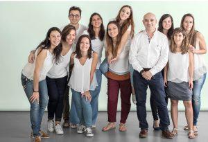 Equipo de investigadores de la Unidad H12O CNIO de Investigación Clínica en tumores hematológicos.