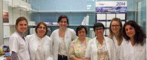 Avances investigacion Leucemia MLL equipo CRIS