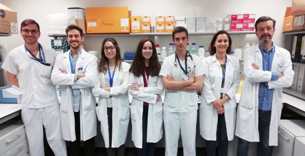 Unidad CRIS inmunoterapia
