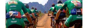 El equipo CRIS de papás solidarios ha vuelto a España tras completar con éxito la última edición de la CAPE EPIC, una de las pruebas de mountain bike más duras que tiene lugar en Sudáfrica, para recaudar fondos para la investigación de cáncer infantil.