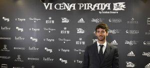 VI cena Pirata de Esteban Granero a beneficio de CRIS contra el cáncer