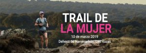 El I Trail de la Mujer se une a CRIS