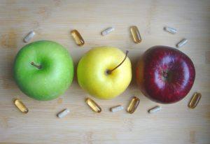 Los suplementos dieteticosy el cancer