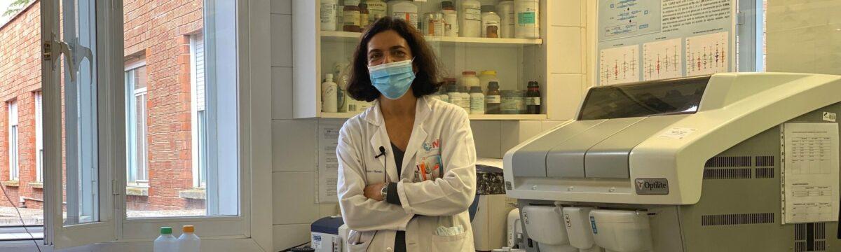 Estudio del Sistema Inmunitario con cáncer y COVID-19