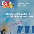 Proyectos de CRIS