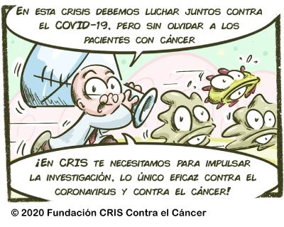 ¿Sirve de algo la ciencia en la lucha contra el cáncer?