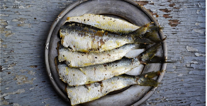 Un verano oncosaludable: pescado