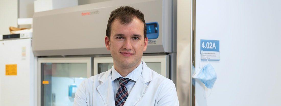 CRIS Poject on prostate cancer evolution
