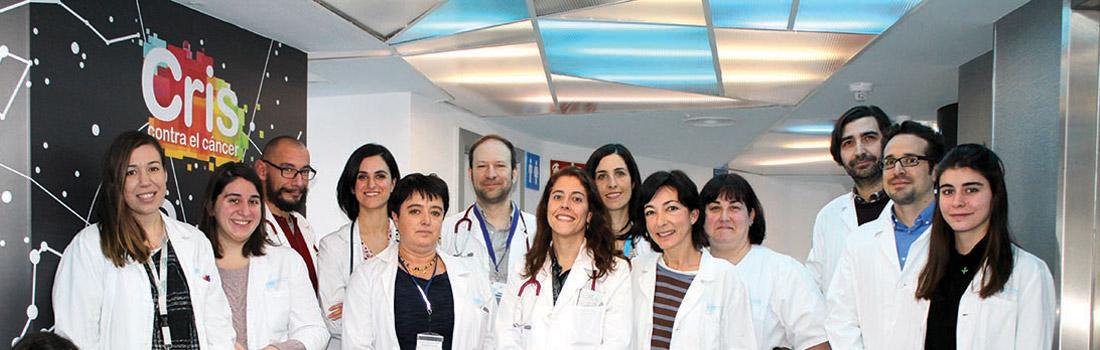 Unidad de Terapias avanzadas para cáncer infantil